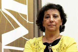Maria Amélia Ferreira é professora catedrática na FMUP desde 1993