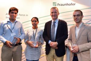 Fraunhofer Portugal Challenge 2014