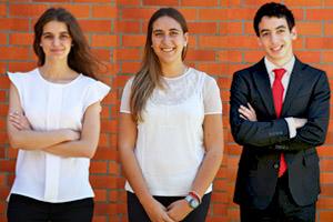 Estudantes FEP | Oliver Wyman Competition