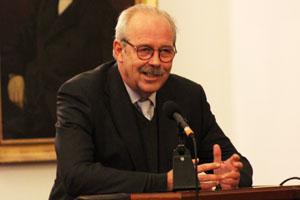 José Alberto Correia | Tomada de Posse como Diretor da FPCEUP