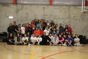 Na Semana UPFit Solidária anterior foram entrgues na Associação Protectora da Criança cerca de 300 bens solidários.
