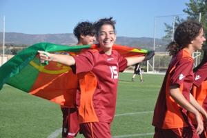 U.Porto vai organizar o Campeonato Europeu Universitário de Futebol 11.