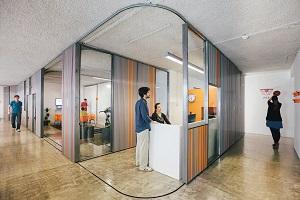 A Kinematix é uma das empresas graduadas do UPTEC.