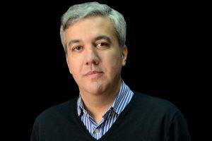 Ramiro Gonçalves é investigador no INESC TEC e professor na UTAD