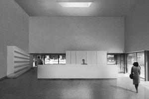 Centro de Documentação - Trindade | Prémio Secil Universidades 2013