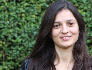 Diana Rodrigues é a nova presidente da AEFMUP.