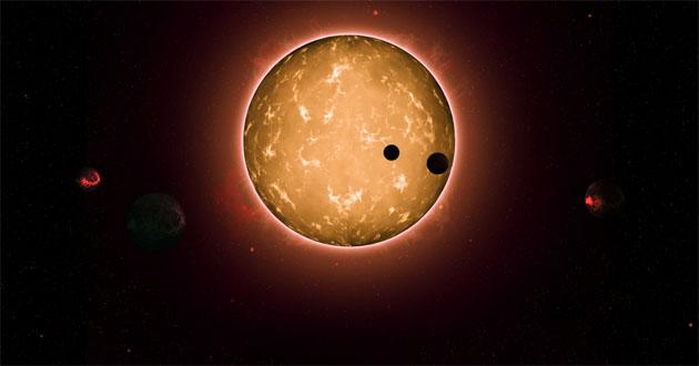 Kepler-444 (destaque)