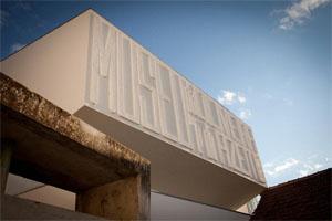 Museu da Oliveira e do Azeite, Mirandela