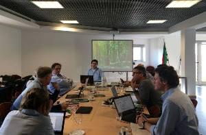 As reuniões da Comissão Executiva da ENAS decorreram nos Serviços de Ação Social da U.Porto.