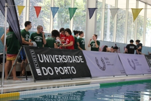 A U.Porto organiza este ano mais cinco provas nacionais universitárias.