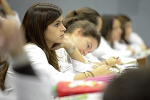 Estudante FMUP