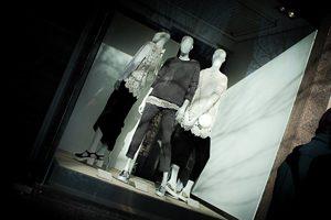 A Seeplus® já é utilizada em lojas como a LEVI'S®, G-STAR RAW, DOCKERS, WORTEN e NIKE.