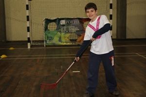 Esta edição do Campo de Férias Desportivas da Páscoa contou com a participação de cerca de 100 crianças.