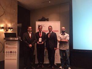 HealthySystems recebe prémio CIO Awards