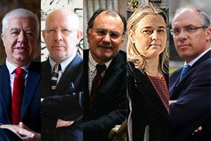 Professores e alumni da U.Porto condecorados no Dia de Portugal 2015