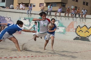 U.Porto arrecada o 1º lugar no Rugby de praia masculino e o 1º e 3º lugar no feminino.
