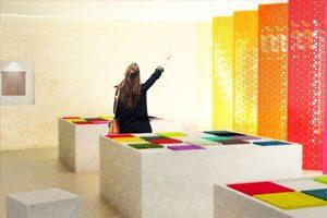Showroom Sonae Indústria - Daniel Almeida, FAUP