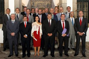 Cátedra Internacional RSC Santander Galiza-Norte de Portugal