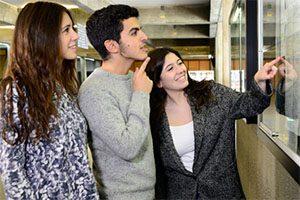 Estudantes da U.Porto vão ter oportunidade de procurar as empresas que se adequam melhor às suas carreiras