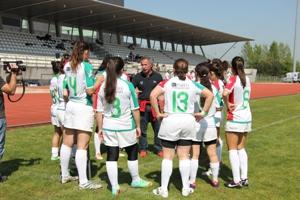 As bi-campeãs nacionais pretendem melhorar o 3º lugar dos EUSA Games.