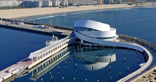 Terminal de Cruzeiros do Porto de Leixões (destaque)