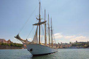 Universidade Itinerante do Mar (Creoula)