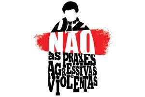 Cartaz contra praxes violentar, Joana Abreu
