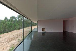 Casa De Crestuma - Brandão Costa, Arquitectos,