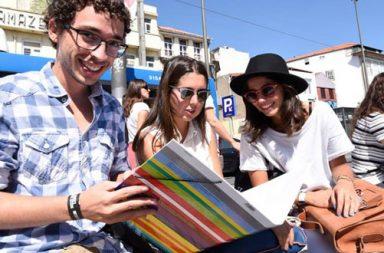 Sessão de Receção aos Novos Estudantes da U.Porto 2015/2016 (destaque)