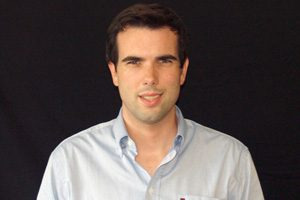 Luís Guimarães