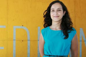 Ana Cristina Coelho é investigadora do Departamento de Biologia Experimental da FMUP