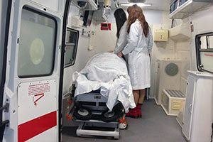 Centro Biomédico de Simulação (CBS) CHP/ICBAS