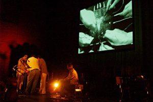 O projeto Digitópia é um dos temas abordados no documentário