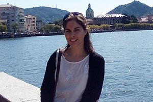 Isabel Silva, ICBAS