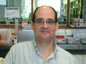 Jorge Vieira, Investigador do i3S /IBMC