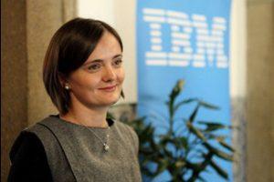 """em 2013, a investigadora do INESC TEC tinha sido a primeira mulher a vencer o Prémio Científico IBM com o trabalho """"Coálgebra de Kleene"""""""
