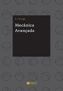 """""""Mecânica Avançada"""" (capa)"""