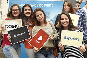Estudantes internacionais 2015
