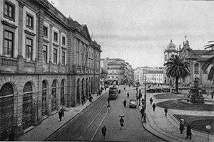 Edifício Reitoria (antiga)