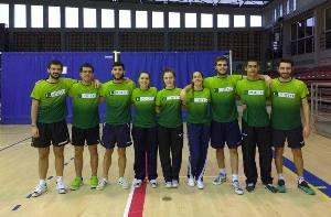 As equipas feminina e masculina de Ténis de Mesa da U.Porto são as novas campeãs nacionais.