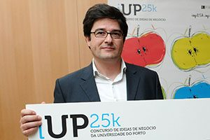 Hélder Crespo, FCUP