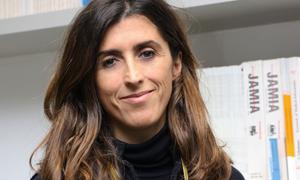 Conceição Calhau lidera o projeto IoGeneration