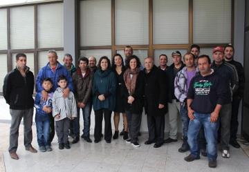 21 profissionais de pesca de Castelo de Neiva e da Apúlia receberam o certificado