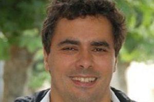 Alberto Adrego Pinto, investigador do LIAAD e professor catedrático na Faculdade de Ciências da Universidade do Porto (FCUP),