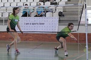 badminton peq