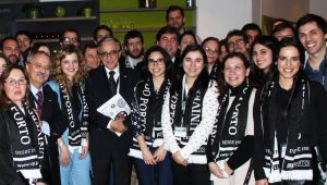 alumni uporto embaixadores