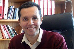 João Barros é fundador e CEO da Veniam e Professor Catedrático da Faculdade de Engenharia da U.Porto. (Foto: DR)