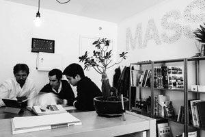 MASS Lab , FAUP