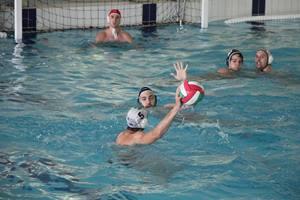 O Campeonato Nacional Universitário de Pólo Aquático é organizado pela U.Porto.