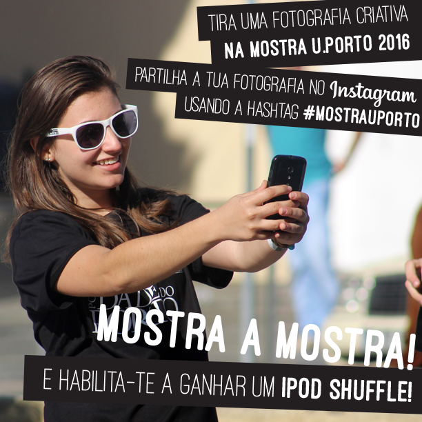 instagram universidade do porto